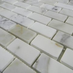 Calcatta Marble Polish 1X2 Brick 1