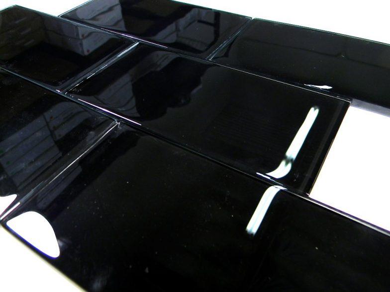 Galaxy Glass 3X6 Subway Tile