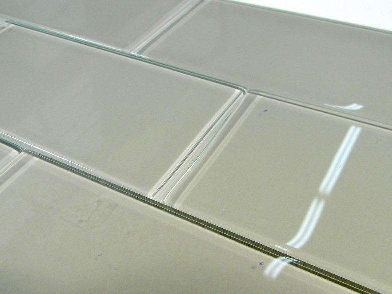 Pebble Glass 3X6 Subway Tile
