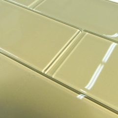 Jerusalem Glass Subway Tile 1