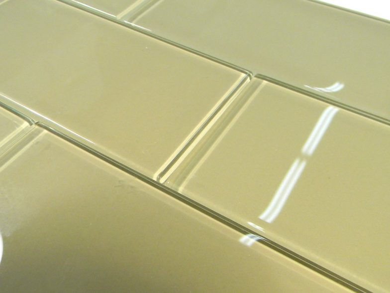 Jerusalem Glass Subway Tile