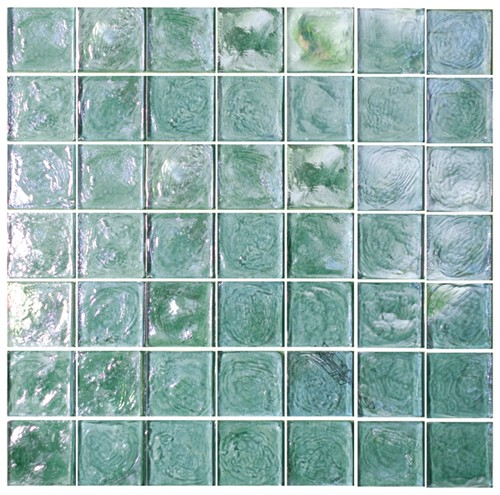 Tourmaline 2X2 Glass Tile
