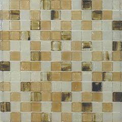 Carlyle 1 X 1 Mosaic Sheet 1