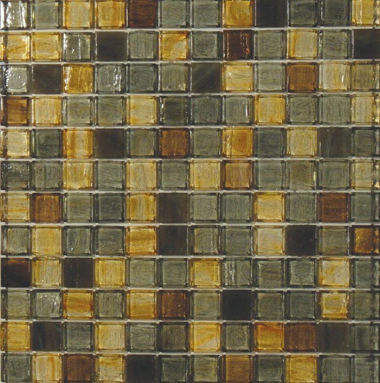 Marston 1 X 1 Mosaic Sheet