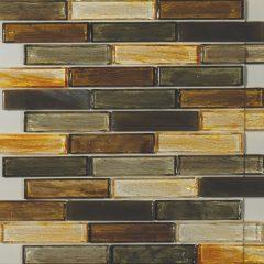 Marston 1 X 4 Linear Mosaic Sheet 1