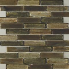Wentworth 1 X 4 Linear Mosaic Sheet 1