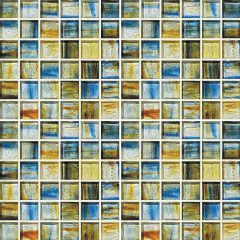 Bristol Mixed 1 X 1 Mosaic Sheet 1