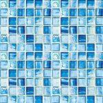 Durham Mixed 1 X 1 Mosaic Sheet