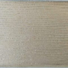 River Glass 3X6 Cremebeige
