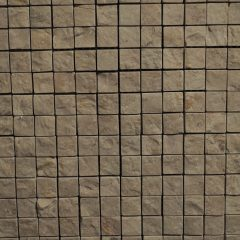 "Cream Marfil 1/2"" Split Face Tile"
