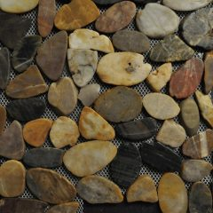 Tiger Eye Random Size And Color Pebbles 1