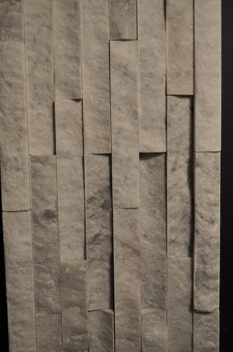 Quartz Ledger Rock Panel