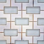 Calacatta  Marble Nicole Pattern