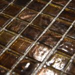 Gold Links Glass Tile Gl 003