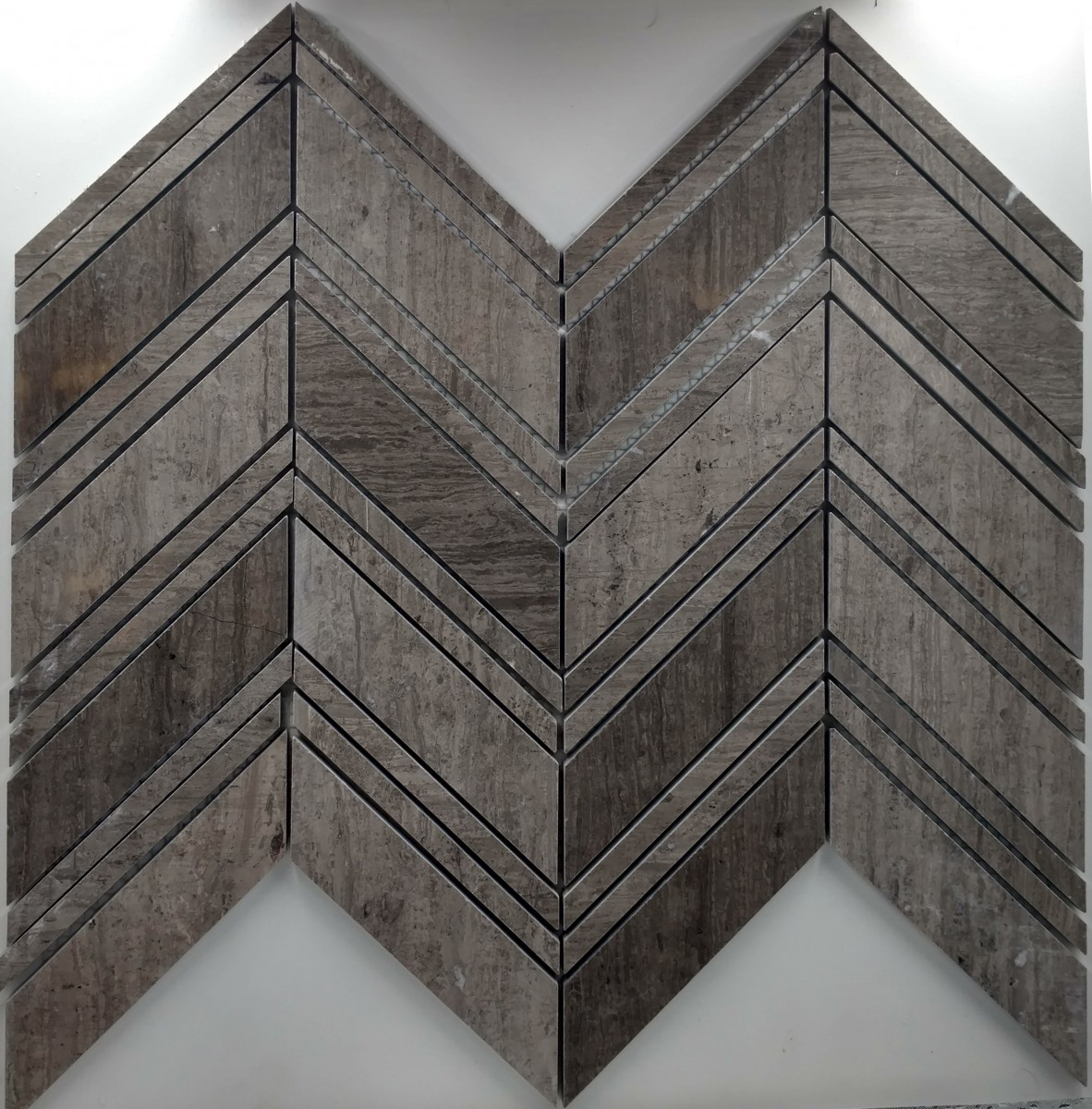 Wood Vein Marble Tile Collection