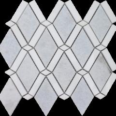 DiamondBlueCelesteThassosPolished[1]